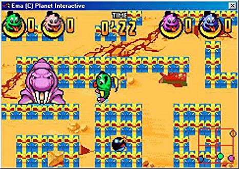GameBoy Advance - Planet Monsters: Amazon.es: Videojuegos
