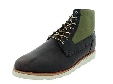 afcb3370630 Vans Breton Mens Boots QE26HG: Amazon.co.uk: Shoes & Bags