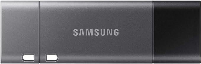 Samsung Muf 32db Eu Duo Plus 64 Gb Typ C Usb 3 1 Flash Computer Zubehör