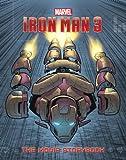 Iron Man 3 Movie Storybook (The Movie Storybook)