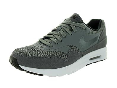 Nike Women's Air Max 1 Ultra Essentials /Pr Pltnm Running Shoe 10 Women US