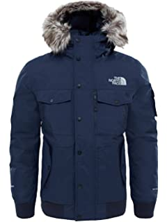 5e71c9dd7a The North Face Gotham Veste Homme: Amazon.fr: Sports et Loisirs