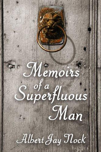 Memoirs of a Superfluous Man (LvMI)