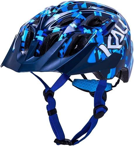 Kali Protectives Chakra Youth BMX Cycling Helmet