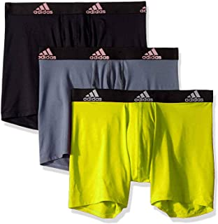: adidas Men's Sport Performance Climalite Boxer