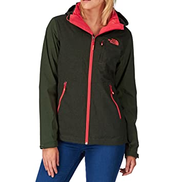 The North Face W Thermoball Triclimate Jacket - EU - Chaqueta para Mujer 592646e968a6d