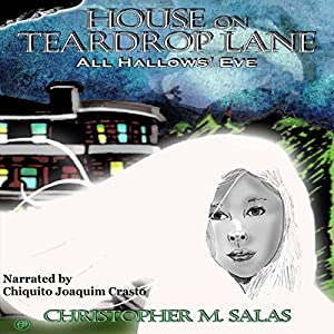 House On Teardrop Lane Audiobook