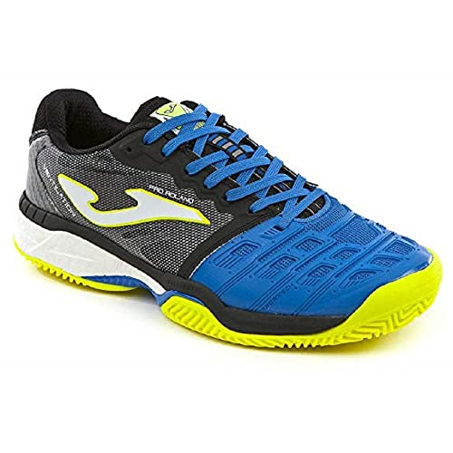 SPORTIME2 - Zapatillas de Tenis de Sintético para Hombre Azul: Amazon.es: Zapatos y complementos