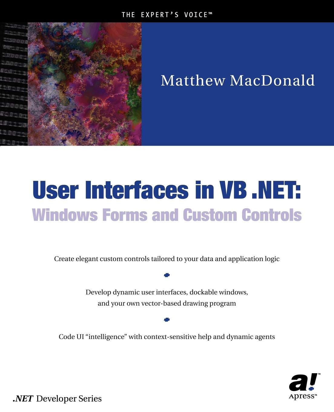 User Interfaces in VB  Net: Windows Forms and Custom