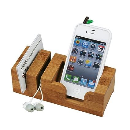 Schreibtisch Visitenkarten Halterung Für Handy Cellular