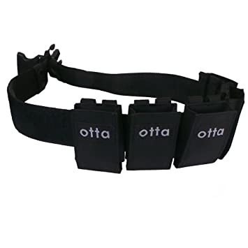 OTTA Ruger 10/22 Magazine Pouch: Amazon co uk: Sports & Outdoors