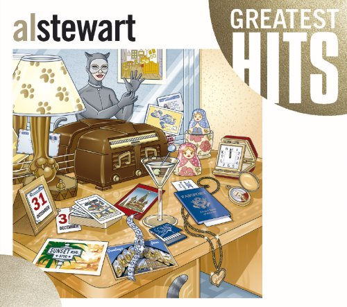Al Stewart: Greatest Hits (Year Of The Cat)