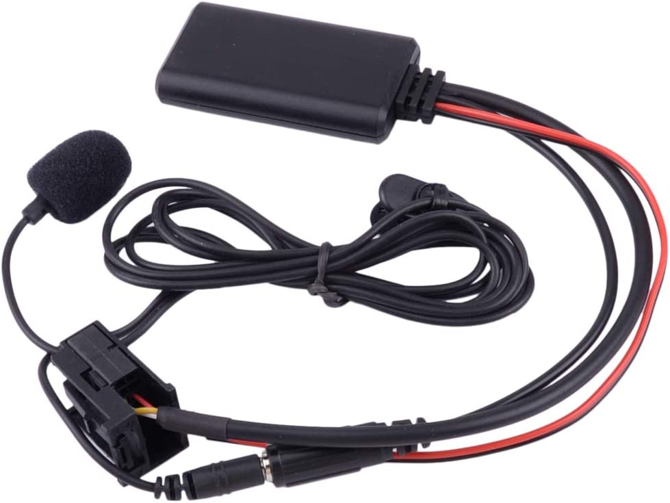 eastar Audio Bluetooth 5.0 HiFi Cable Adapter w/h Microphone Kit ...