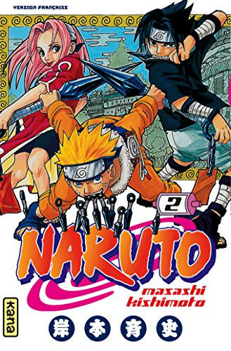 Naruto 02 for sale  Delivered anywhere in Canada