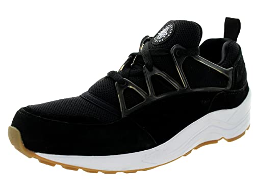 f37f1edec1e9 Nike Mens Air Huarache Light Concord Team Orange Black 306127-480 US ...