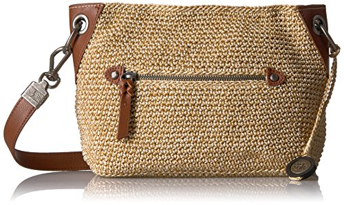 The Sak Indio Crochet Demi, Bamboo - Shop India