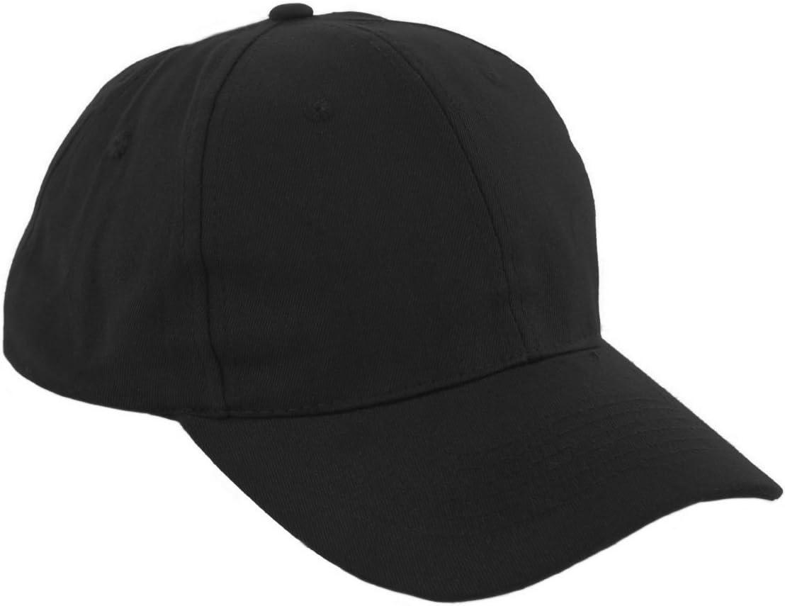 NEW Cuffia di baseball Cap ragazzo ragazza bambini cappello snapback Berretto Unisex multicolore bianco Regular