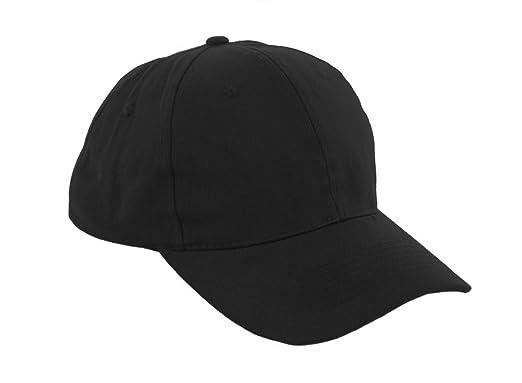 CHILDRENS KIDS BASEBALL CAP HAT BOYS GIRLS (Black ) MFAZ Morefaz Ltd ... 64afad70429