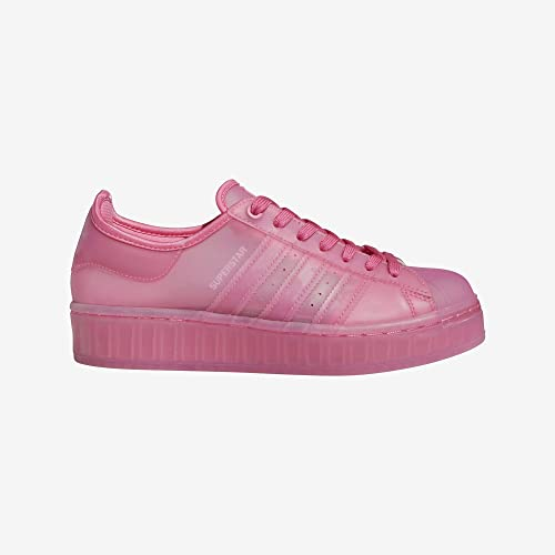 adidas donna rosa superstar