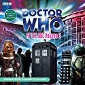 Doctor Who at the BBC, Volume 3 Radio/TV Program by Michael Stevens Narrated by Elisabeth Sladen