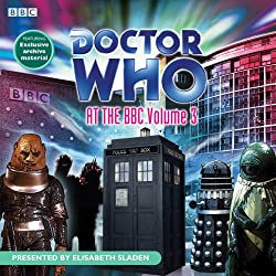 Doctor Who at the BBC, Volume 3