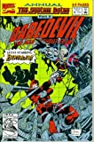 Daredevil Annual #8 : Maxed Out