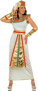 Disfraz de Cleopatra la reina Cleopatra Egipto disfraces de carnaval ...