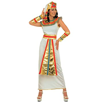 Kleopatra Kostum Agypterin Damenkostum M 38 40 Cleopatra Gewand