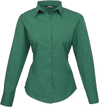 Premier Workwear PR300 para mujer negocio hospitalidad ...