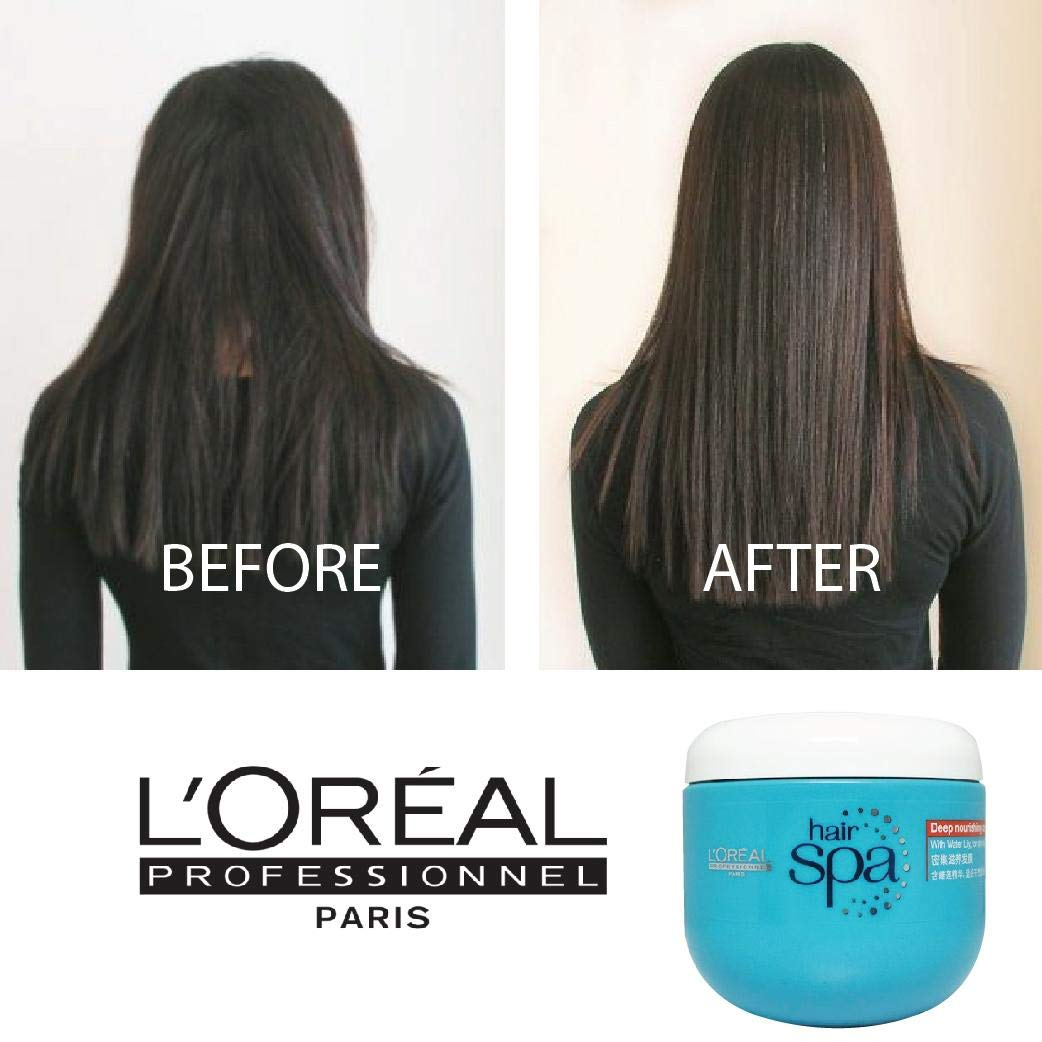 L'Oreal Paris Hair Spa : Hair spa for hair growth