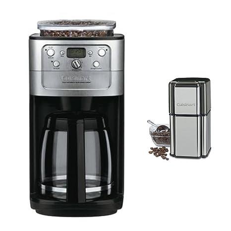 Amazon.com: Cuisinart (dgb-700bc) 12 Copa Grind & Brew ...