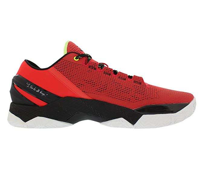 e2789010f15 ... envío gratis f4bd9 8790c  coupon for under armour hombres del curry 2  low zapatilla de baloncesto amazon.es zapatos