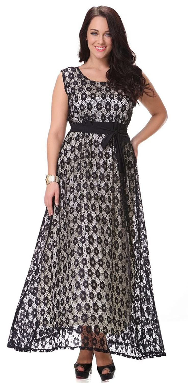 Plus Size Bridesmaid Dresses | Amazon.com