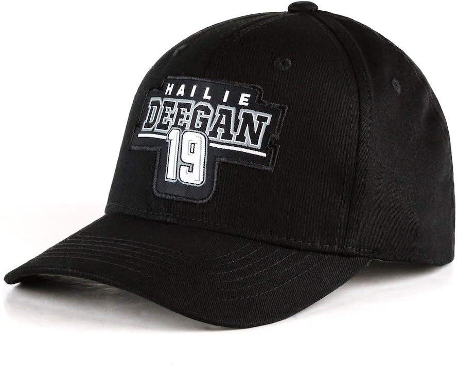 19 Hailie Deegan HD