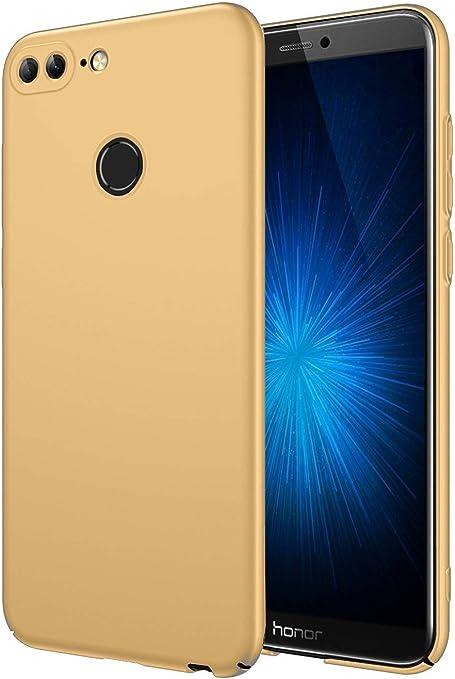 HUOCAI Funda Huawei Honor 9 Lite Carcasa [Ultra-Delgado] [Ligera ...