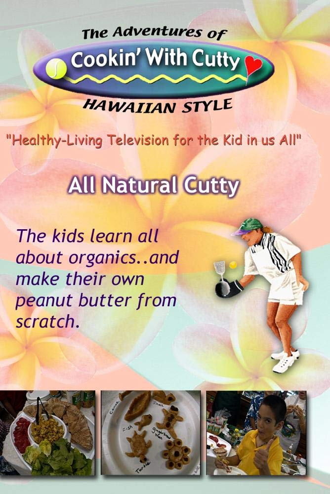 CTV18 All-Natural Cutty