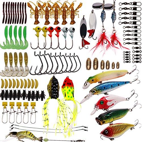 Best Fishing Spoons