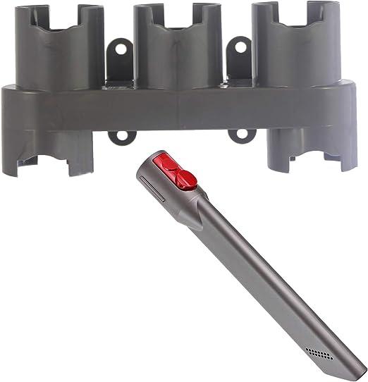 SPARES2GO - Accesorio para aspiradora Dyson V7 V8 V10 V11 SV10 ...