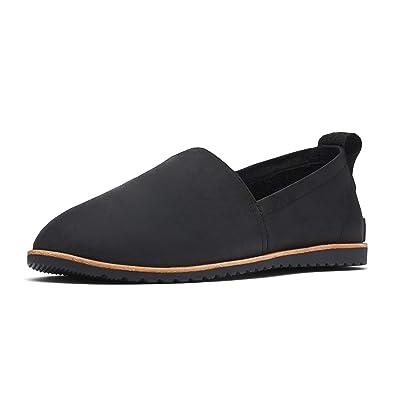 Sorel - Women's Ella Slip-On, Leather or Suede Shoe | Shoes