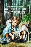 Watcher in the Piney Woods, Elizabeth McDavid-Jones, 1607543044