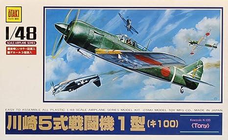 Plastic Model Kit TAM60789 Tamiya 1//72 Kawasaki Ki-61-Id Hien Tony