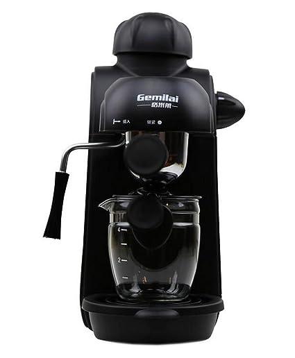 ZXZ-GO Casa café Máquina Semiautomático Bomba de Vapor Presión Fórmula Maquina de Cafe Está