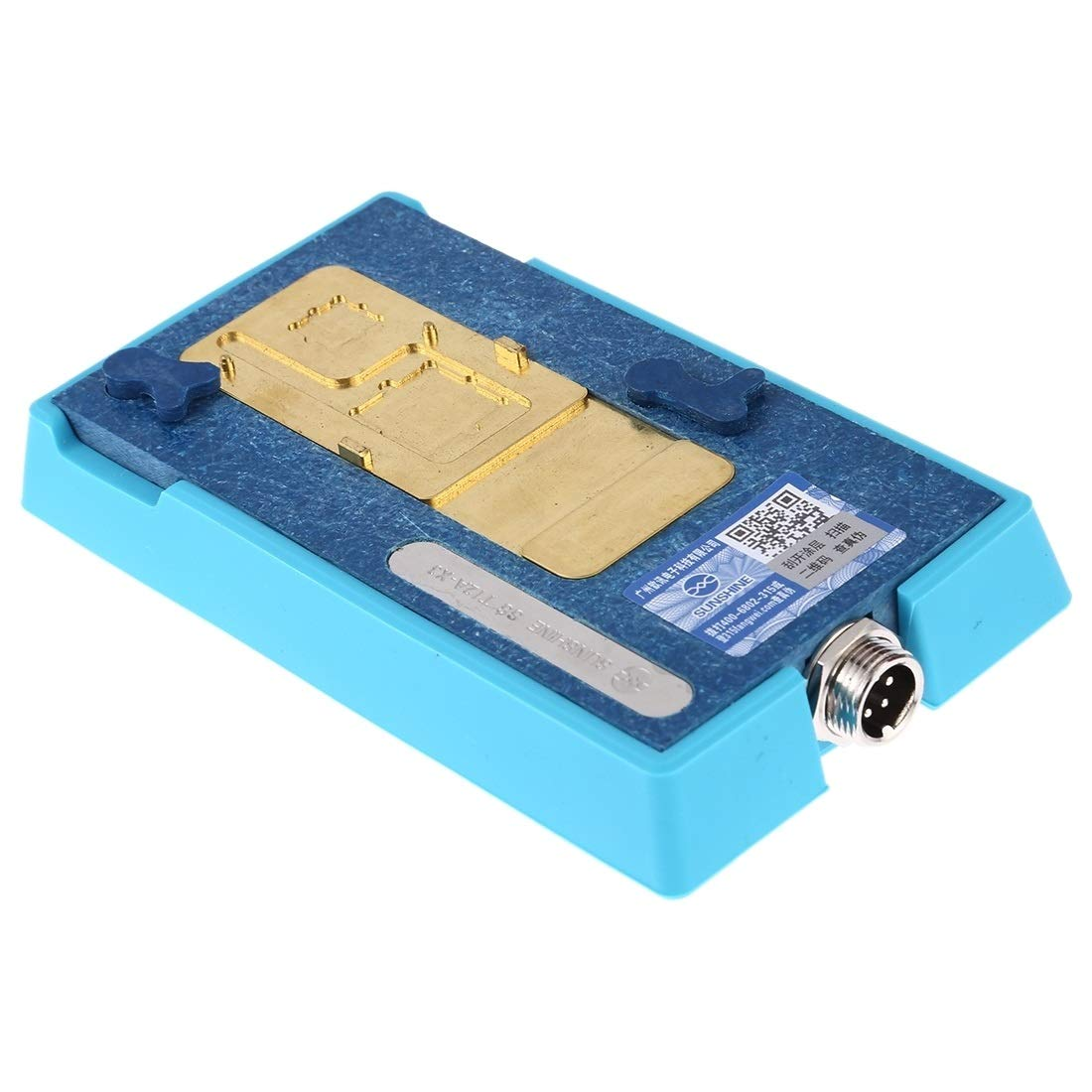 Hyx Repair Tool SS-T12A-X3 CPU Motherboard Heating Table Repair Disassembly Platform
