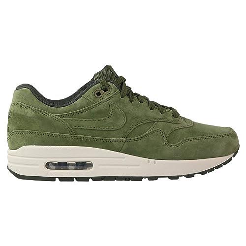 Nike Air MAX 1 Premium, Zapatillas de Deporte para Hombre