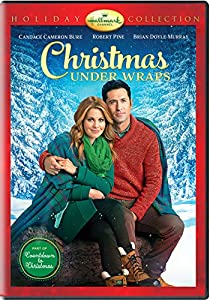 Christmas Under Wraps from Hallmark