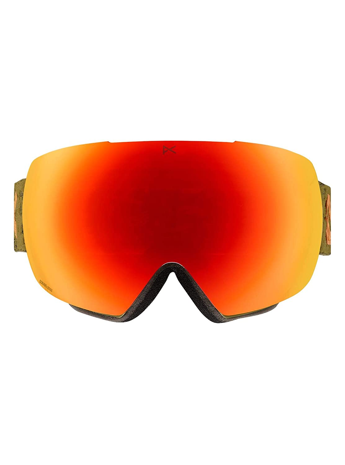 Anon Mig Goggle Available in Asian Fit