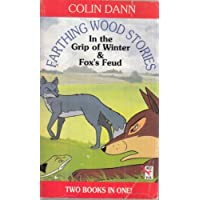 """Farthing Wood Stories: """"In the Grip of Winter"""" and """"Fox's Feud"""""""