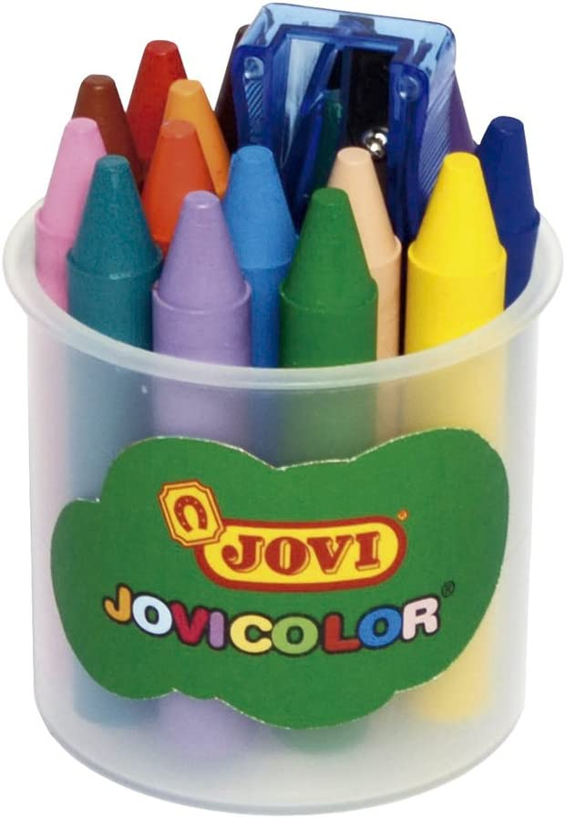 Jovi- Pack de 16 lápices (980/16)