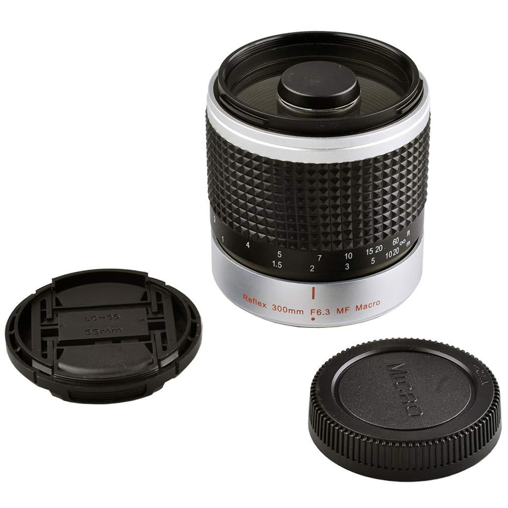 Vivitar Optics HD4 Wide Angle With Macro Lens For Sony NEX-5N NEX5N NEX5