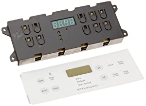 Frigidaire 318185446Oven Control Board, Unit